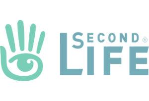 secondlife logo