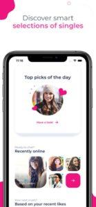 match app 2
