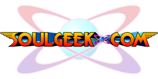 Soulgeek Overview