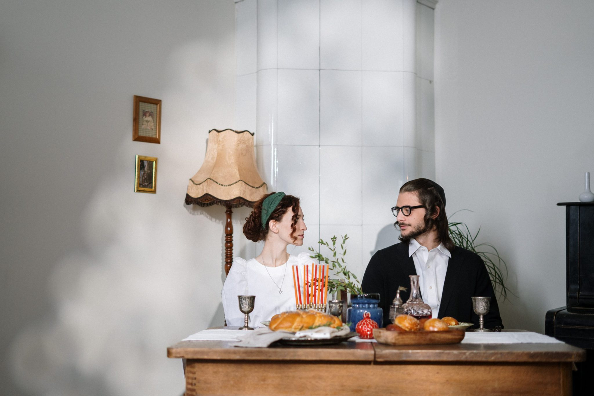 Complete Guide to Jewish Dating - What to Expect, How to Behave