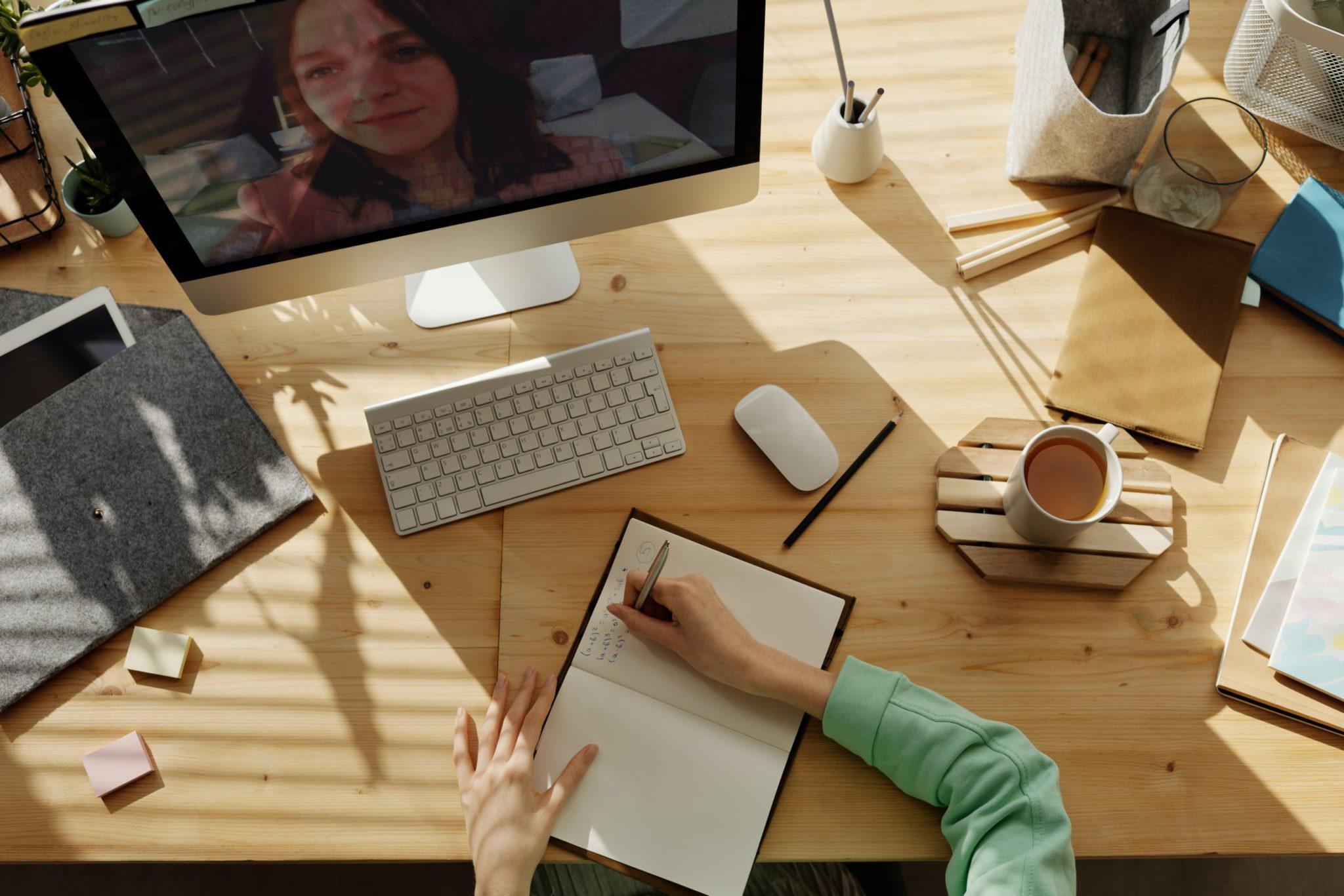 11 Long-distance Fun Virtual Date Ideas