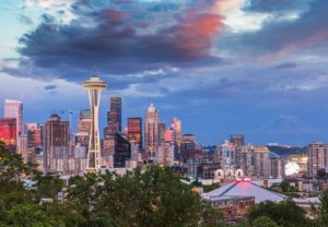 How to Date in Seattle?