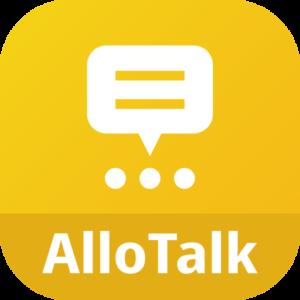 Allotalk.com logo
