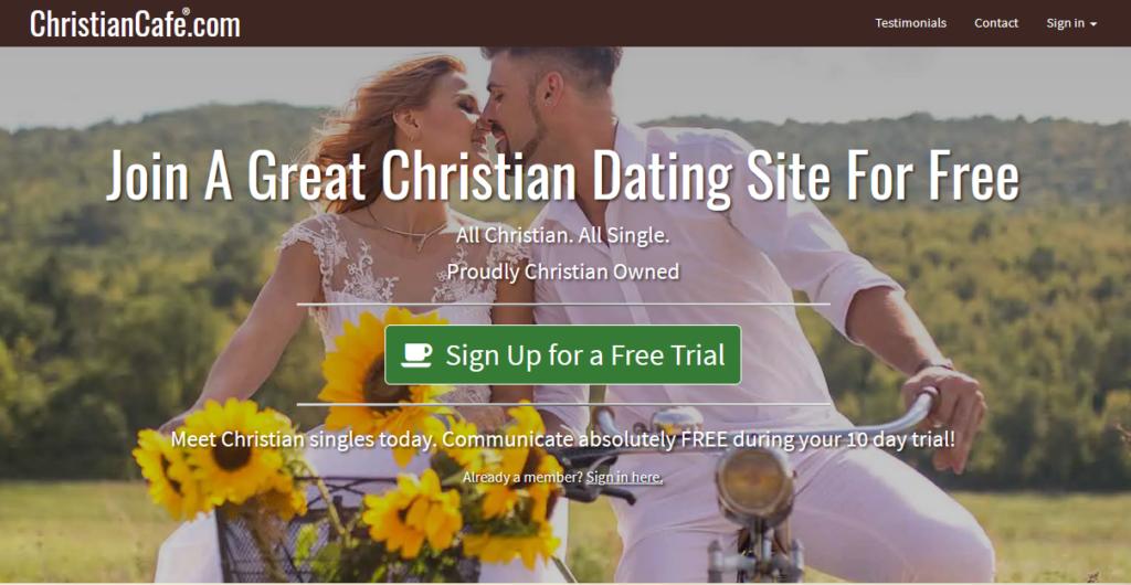 christian cupid main page