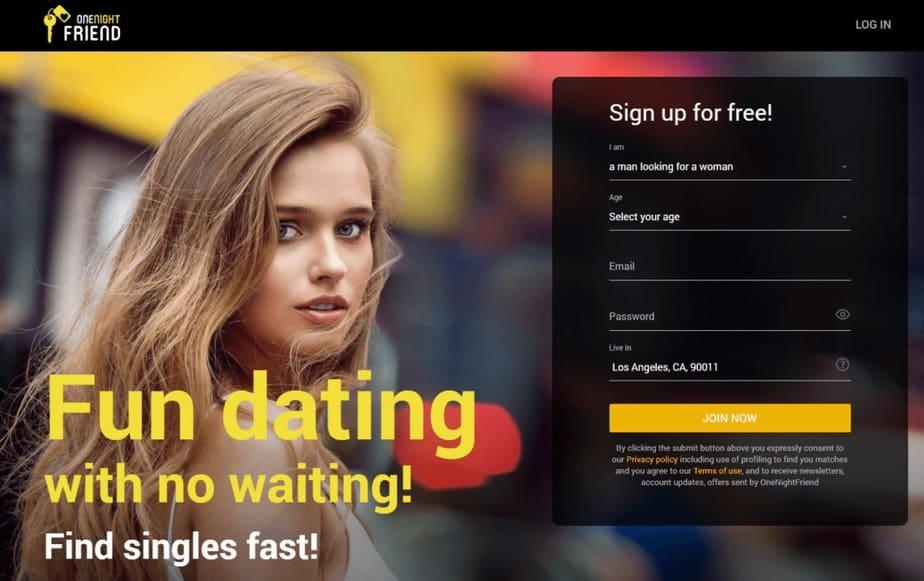 Onenightfriend.com-sign-up